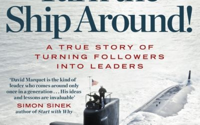 Book review: Turn The Ship Around