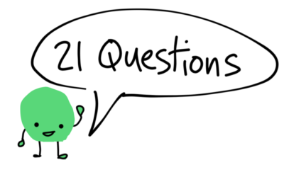 21 questions to get your team talking
