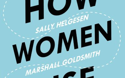 Book review: How Women Rise