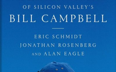 Book review: Trillion Dollar Coach